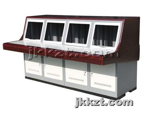 监控控制台提供生产普通四联监控控制台厂家