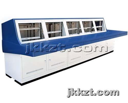 监控控制台提供生产单元专业监控控制台厂家