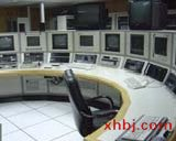 网络中心监控控制台