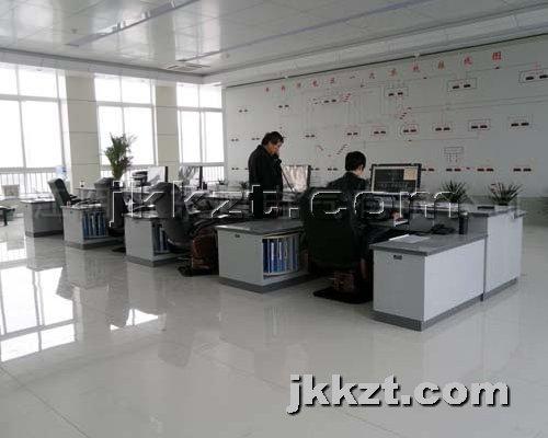 监控控制台提供生产调度值班台厂家