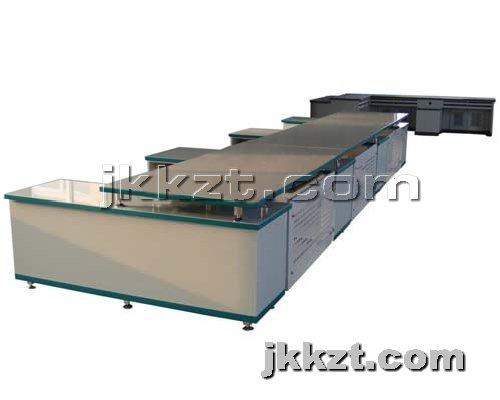 监控控制台提供生产触摸屏调度台厂家