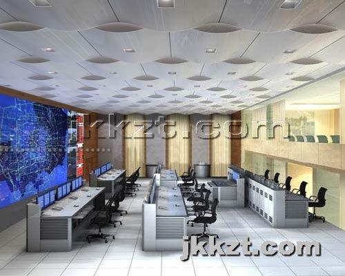 监控控制台提供生产电子指挥调度台厂家
