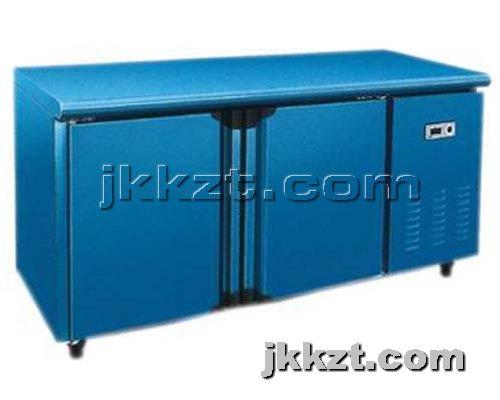 监控控制台提供生产冷藏柜工作台厂家