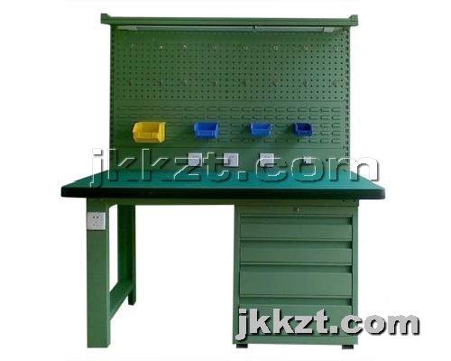 监控控制台提供生产钳工工作台厂家