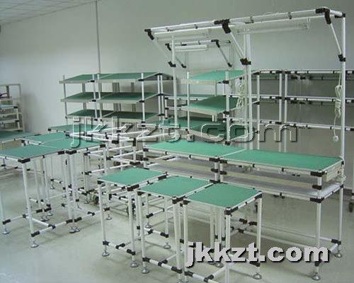 监控控制台提供生产生产线工作台厂家