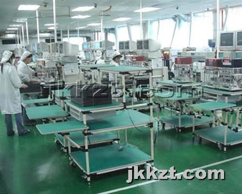 监控控制台提供生产线棒工作台厂家